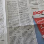 Ein Thema bewegt: Leserbriefe zum Thema in der Mitteldeutschen Zeitung vom 04.03.2017